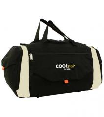 Cestovní taška RODOS 25B - černá 106L