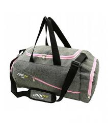 Sportovní taška RODOS 28 - růžová 40L