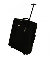 Příruční zavazadlo-batoh RGL BLACK