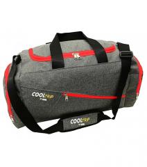 Sportovní taška RODOS 28 - červená 40L