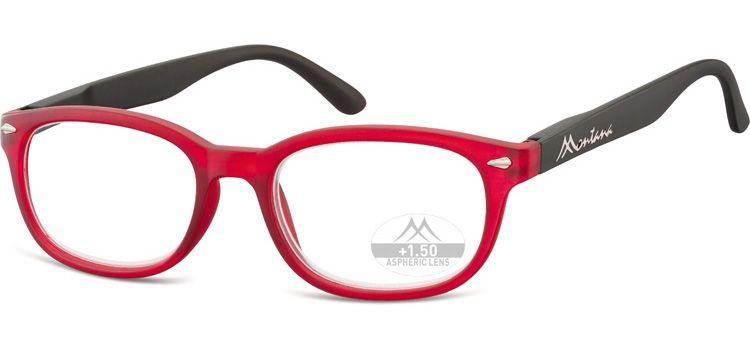 MONTANA EYEWEAR Dioptrické brýle Lihhtweight MR70C +3,00