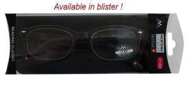 Dioptrické brýle MR76A +1,00 MONTANA EYEWEAR E-batoh