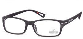 Dioptrické brýle MR76 BLACK+1,00