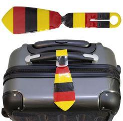 Jmenovka na kufr KRAWATTE