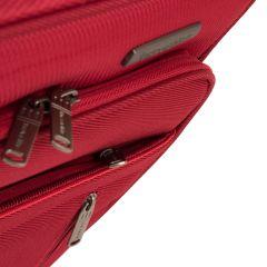 Travelite Capri Board Bag vertical Red E-batoh