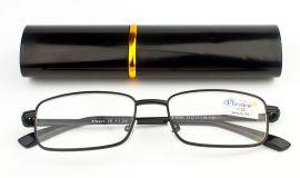 Dioptrické brýle v pouzdru Vizzini 03-0084-H01/ +4,00
