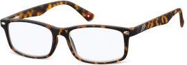 Brýle na počítač BLF BOX 83A bez dioptrií MONTANA EYEWEAR E-batoh
