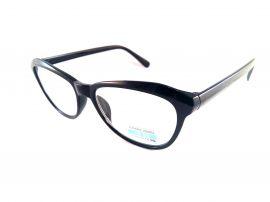 Dioptrické brýle P2.01/ +0,50 černý rámeček