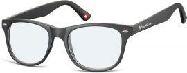 Brýle na počítač BLF BOX 67 BLACK +3,00 MONTANA EYEWEAR E-batoh