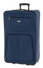 Cestovní kufr Dielle L 748-70-05 modrá