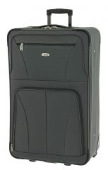 Cestovní kufr Dielle L 748-70-23 antracitová