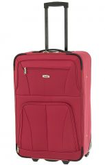 Cestovní kufr Dielle M 748-60-02 červená