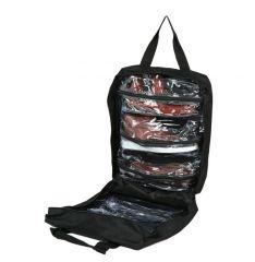 Cestovní taška na boty Dielle AV-21-01 černá E-batoh