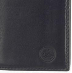Peněženka Carraro Seta 813-SE-01 černá E-batoh