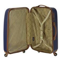 Cestovní kufr BHPC San Diego S Beverly Hills Polo Club E-batoh