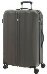 Cestovní kufr Dielle L 05N-70-23 antracitová