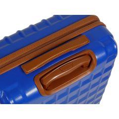 Cestovní kufr Dielle PP S E-batoh