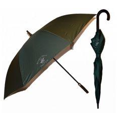 Deštník BHPC automat maxi Washington  BH-313-33 zelená