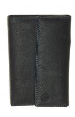 Peněženka Carraro Multicolour 837-MU-01 černá E-batoh