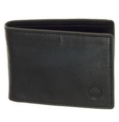Peněženka Carraro Neon 862-NN-13 černá E-batoh