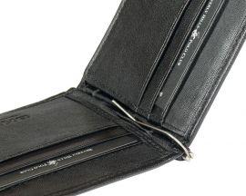 Peněženka pánská BHPC New York BH-250-01 černá Beverly Hills E-batoh