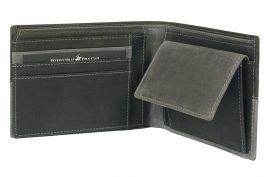 Peněženka pánská BHPC Oklahoma BH-262-01 černá Beverly Hills E-batoh