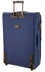 Cestovní kufr BHPC Travel 2W L Beverly Hills Polo Club E-batoh