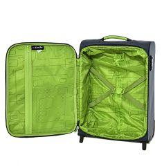 Cestovní kufr Dielle 2W S E-batoh