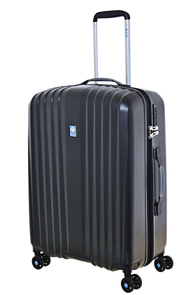 Cestovní kufr Dielle 4W M 120-60-01 černá