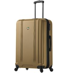 Cestovní kufr MIA TORO M1210/3-L - zlatá