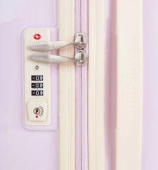 Cestovní kufr SUITSUIT® TR-1221/3-M - Fabulous Fifties Pink Dust E-batoh