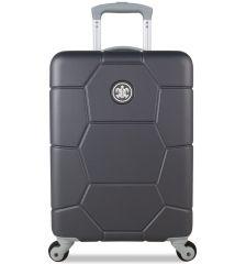 Kabinové zavazadlo SUITSUIT® TR-1226/3-S ABS Caretta Cool Grey