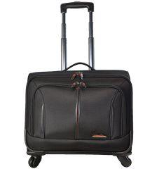 Kufr příruční na notebook AEROLITE WLB41 - černá E-batoh