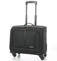 Kufr příruční na notebook AEROLITE WLB41 - černá