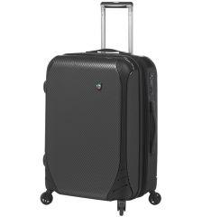 Cestovní kufr MIA TORO M1021/3-M - černá