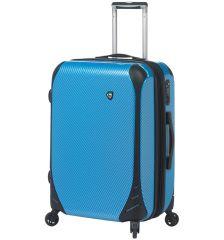 Cestovní kufr MIA TORO M1021/3-M - modrá