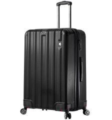 Cestovní kufr MIA TORO M1300/3-L - černá