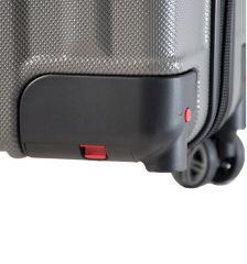 Kabinové zavazadlo MIA TORO M1300/3-S - modrá E-batoh
