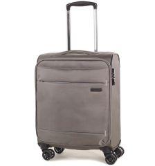 Kabinové zavazadlo ROCK TR-0161/3-S - béžová
