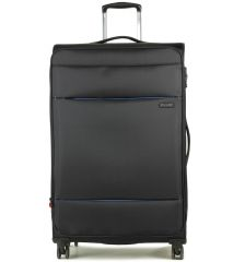 Kabinové zavazadlo ROCK TR-0161/3-S - fialová E-batoh