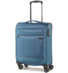 Kabinové zavazadlo ROCK TR-0161/3-S - modrá