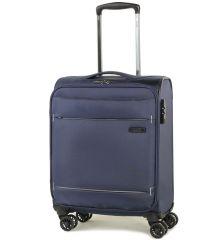 Kabinové zavazadlo ROCK TR-0161/3-S - tmavě modrá