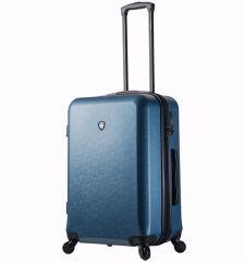 Cestovní kufr MIA TORO M1219/3-M - modrá