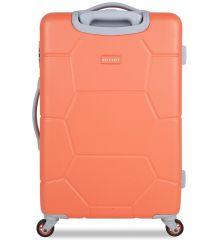 Cestovní kufr SUITSUIT® TR-1246/3-M ABS Caretta Melon E-batoh