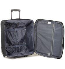 Kabinové zavazadlo MEMBER'S TR-0163/1-S - červená E-batoh
