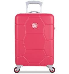 Kabinové zavazadlo SUITSUIT® TR-1247/3-S ABS Caretta Teaberry