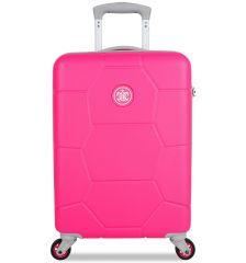 Kabinové zavazadlo SUITSUIT® TR-1248/3-S ABS Caretta Hot Pink
