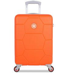 Kabinové zavazadlo SUITSUIT® TR-1249/3-S ABS Caretta Vibrant Orange