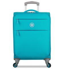 Kabinové zavazadlo SUITSUIT® TR-12532/1-S Caretta Soft Peppy Blue