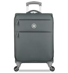 Kabinové zavazadlo SUITSUIT® TR-12552/1-S Caretta Soft Cool Grey